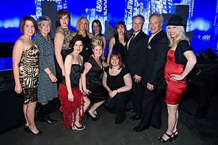 Redken Salon of the Year